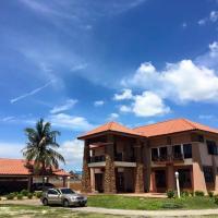 Villa Impiana Perupok