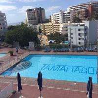 Apartamentos Tamaragua