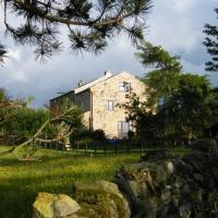West Nattrass Guest House