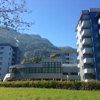 Hotel Sommerhaus, hotel in Bad Ischl