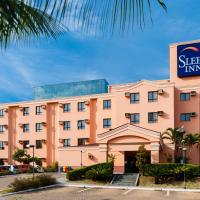 Sleep Inn Galleria Campinas