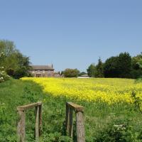 Zouch Farm Guest House