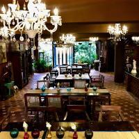 Golden Lotus Bangalore Boutique Suites