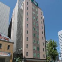 R&B Hotel Nagoyanishiki
