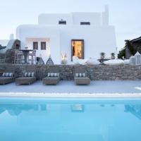 Aelia Paros Villas & Suites