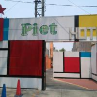 Hotel H - Piet Adults Only