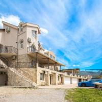 Adriatic Hill Apartments
