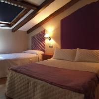 Hotel Apartamentos Barrau