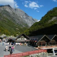Briksdalsbre Fjellstove