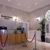 Barkston Rooms Earls Court
