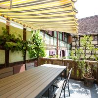 Laterale Residences, hotel in Riquewihr