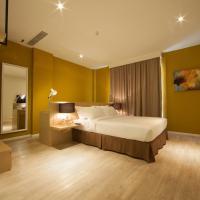 SGI Vacation Club Hotel, hotel di Melaka