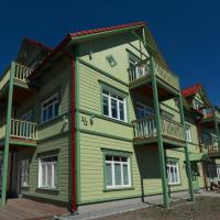 Qruut Apartments
