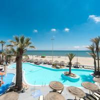 Los 10 mejores hoteles de Roquetas de Mar (desde € 30)