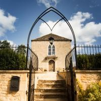 The Old Chapel, Lacock