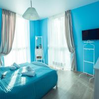 Apartments Malina Park 2