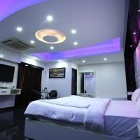 Hotel RR International