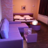 Rusenski Lom Hotel
