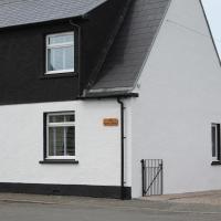 Salmon House