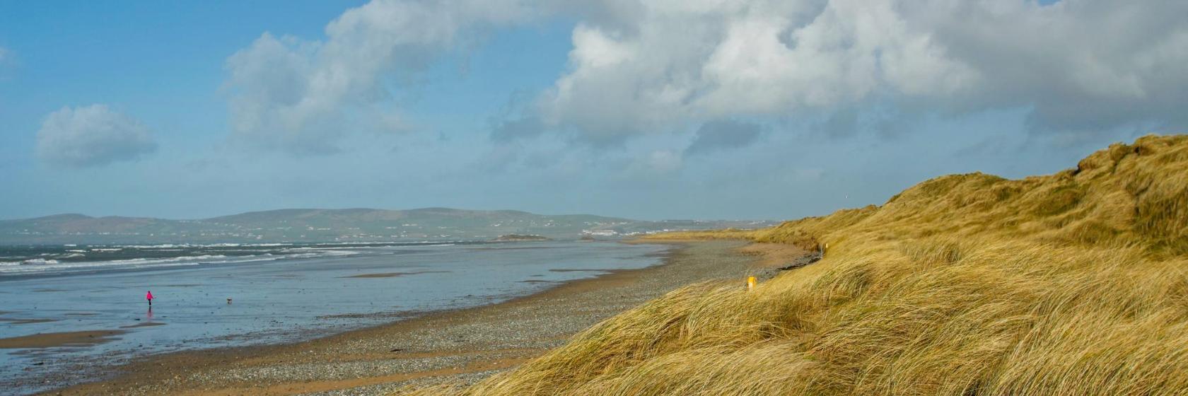 Banna Strand (Tralee) - Tralee, Ireland - TripAdvisor