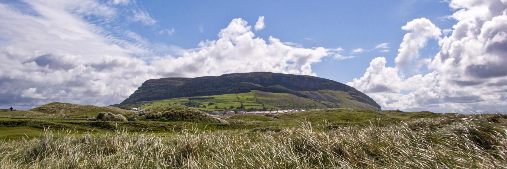 Airbnb | Lissadell - County Sligo, Ireland - Airbnb