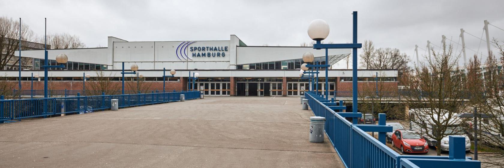 sporthalle hamburg parken