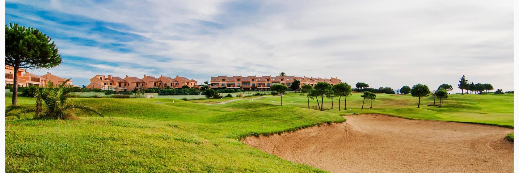 Los 10 mejores hoteles cerca de: Real Novo Sancti Petri Golf ...