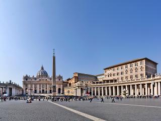 sites touristiques vatican