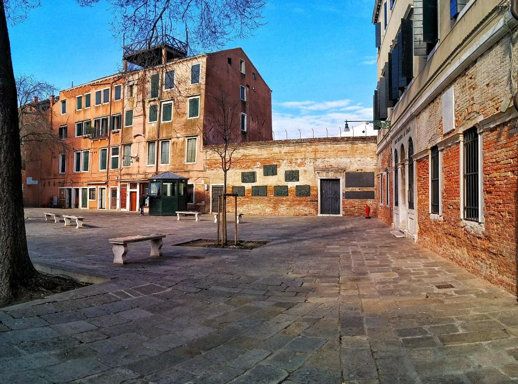 Cà Dorin Apartments Cannaregio