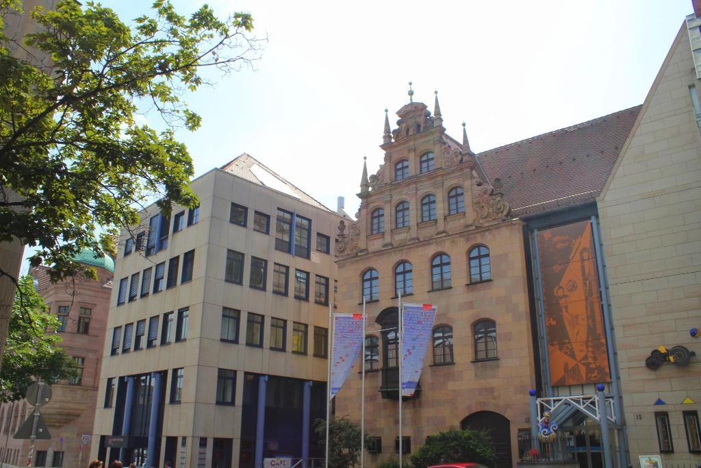 Karl August - a Neighborhood Hotel