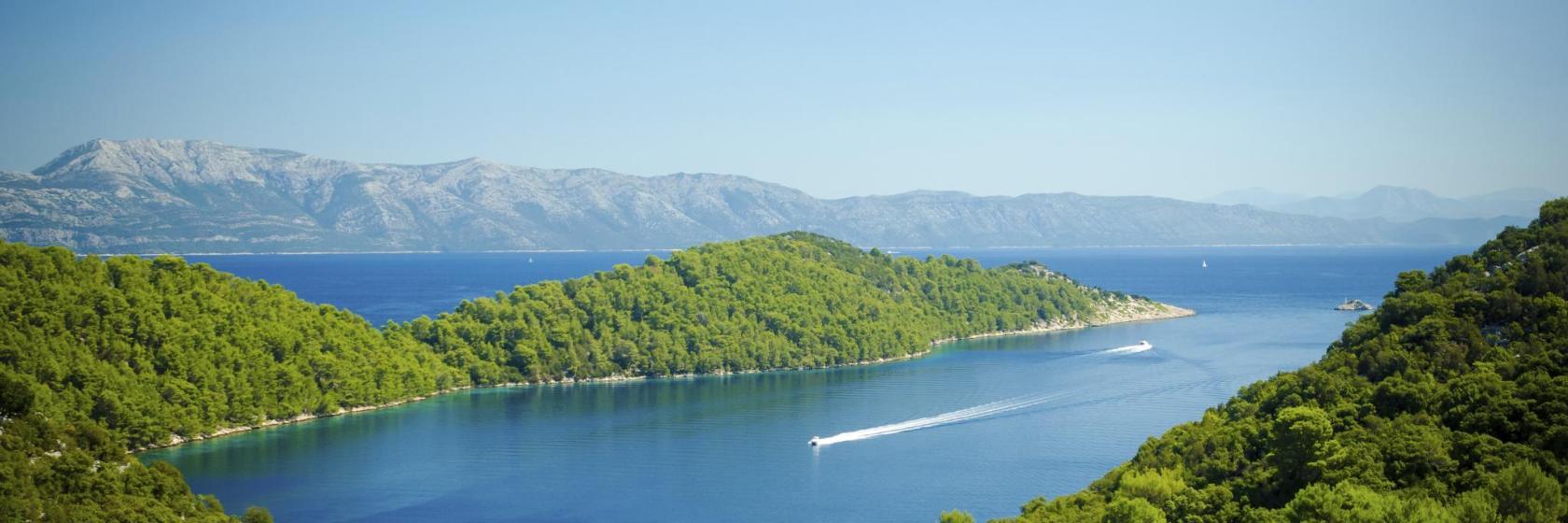 Isola di Meleda: i 10 migliori hotel. Isola di Meleda ...