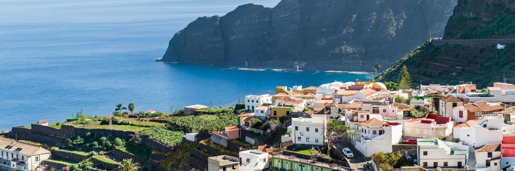 Los 10 Mejores Hoteles de La Gomera - Dónde alojarse en La ...