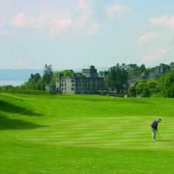 Golf Hotels  6 golf hotels in Dunfermline