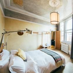 Budget Hotels  2233 budget hotels in Prague
