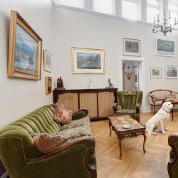 Pet-Friendly Hotels  279 pet-friendly hotels in Ljubljana