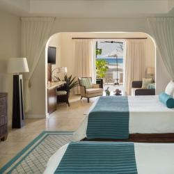 Resort  10 resort a Saint Kitts e Nevis