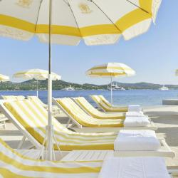Beach Hotels  28 beach hotels in Porto Cervo