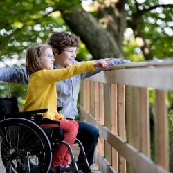 Accessible Hotels  6 accessible hotels in Apeldoorn