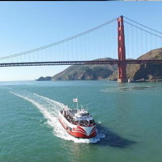 Visit San Francisco Usa Tourism Travel Booking Com
