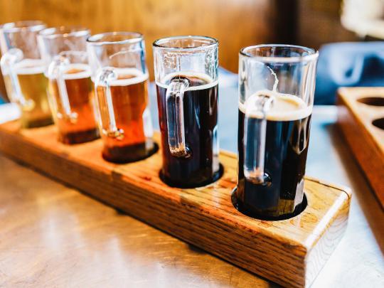 7 miast, które musi odwiedzić każdy piwosz