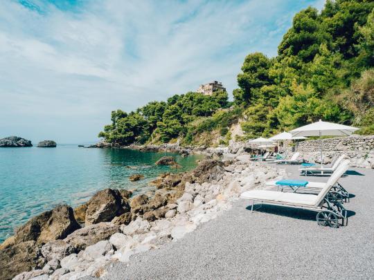 11 B&B, resort e hotel sul mare in Italia