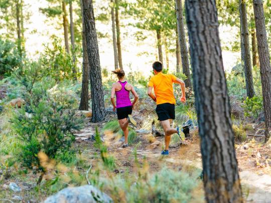 Najlepsze miejsca na trening do maratonu