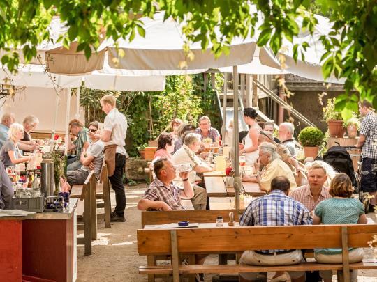Tysklands beste byer for øl