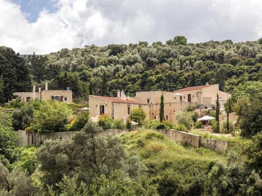7 hôtels installés dans des moulins en Europe