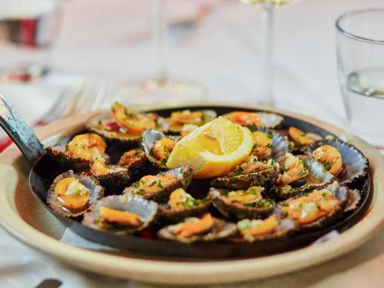Onde se comem as melhores tapas fora de Espanha?