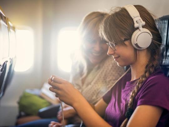 5 sjove rejsemål for familier der elsker teknologi