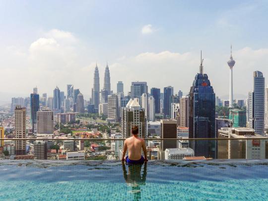 5 skønne wellness-rejsemål til en god pris