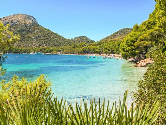 Le migliori spiagge delle isole Baleari