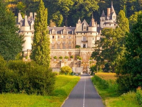 5 majestic Loire Valley châteaux to visit by road