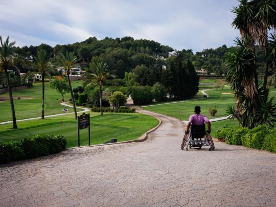 Viaggi avventurosi in sedia a rotelle